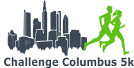 Challenge Columbus 5k Run and Walk